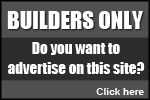 Builders Only - Advertise with us.
